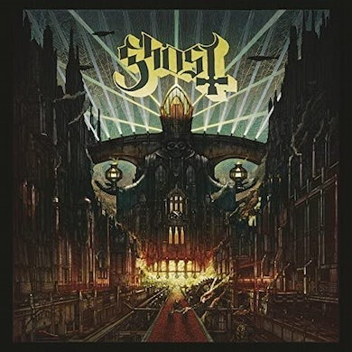 Ghost LP - Meliora (Vinyl)