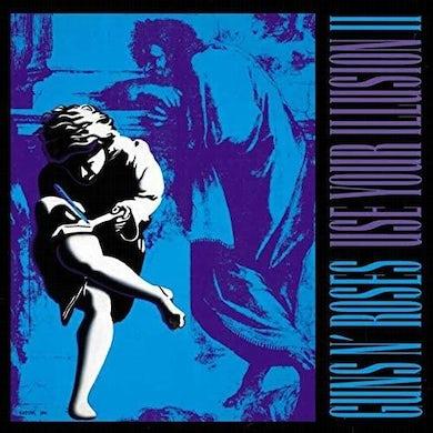 Guns N' Roses LP - Use Your Illusion 2 (Vinyl)