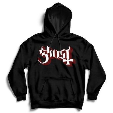 Ghost Hoodie - Opus