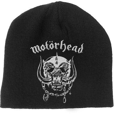 Motorhead Beanie Hat - Warpig