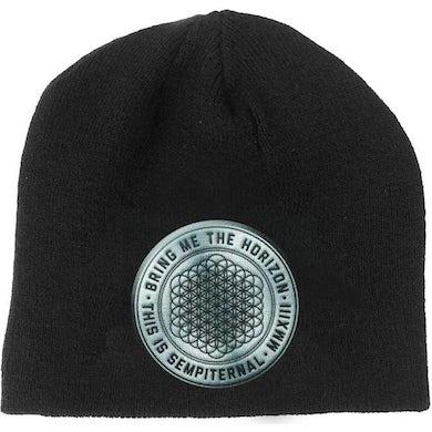 Bring Me The Horizon Beanie Hat - This Is Sempiternal