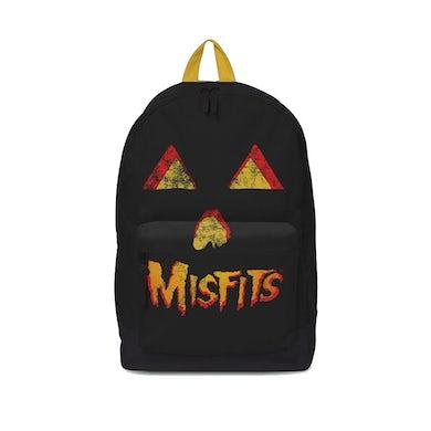 Rocksax The Misfits Classic Backpack - Pumpkin