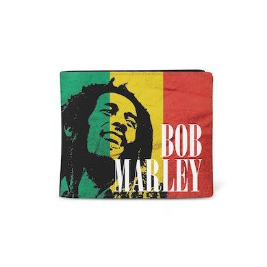 Bob Marley Wallet - Jammin - (PRE-ORDER)