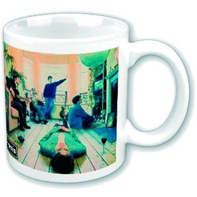 Oasis Boxed Mug - Definitely Maybe