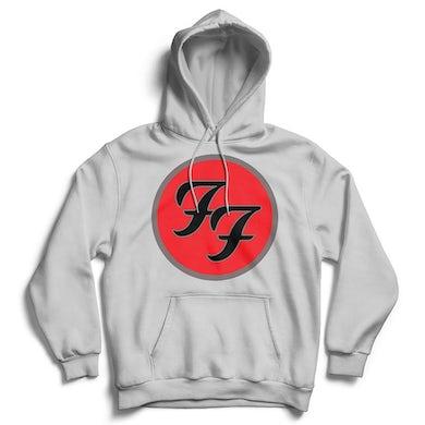 Foo Fighters Hoodie - FF