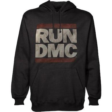 Run DMC Hoodie - Logo