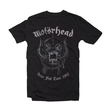 Motorhead T Shirt - Warpig