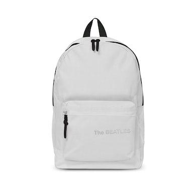 Rocksax The Beatles Backpack - White Album