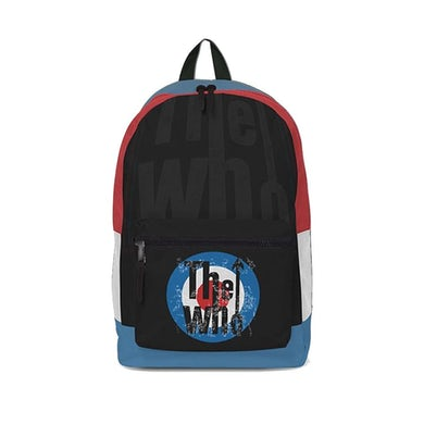 Rocksax The Who Backpack - Target 2