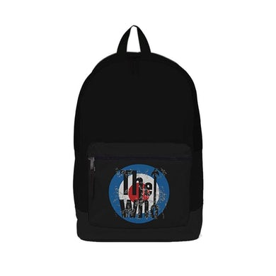 Rocksax The Who Backpack - Target 1