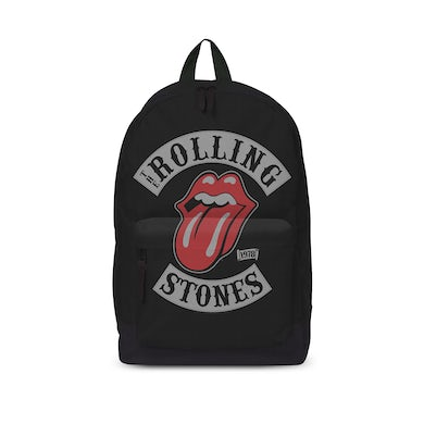The Rolling Stones Backpack - 1978 Tour