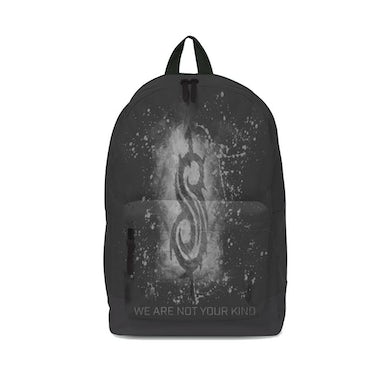 Slipknot Backpack - Wanyk Tribal (SALE)