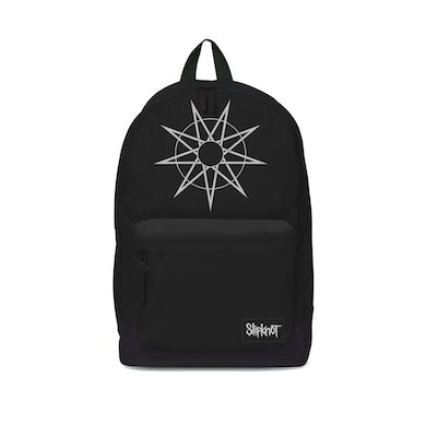 Slipknot Backpack - Wanyk Star (SALE)