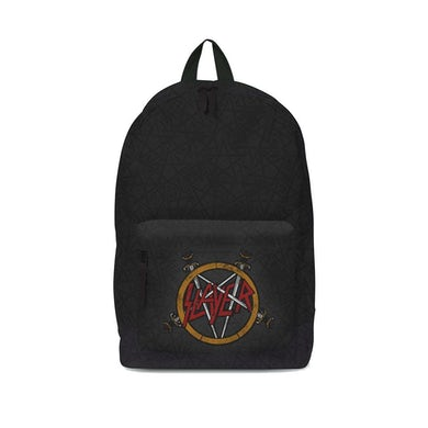 Slayer Backpack - Swords