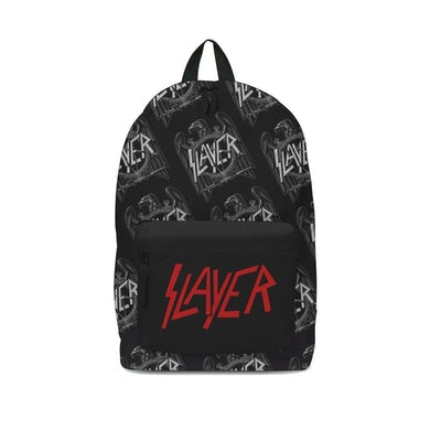 Slayer Backpack - Repeated