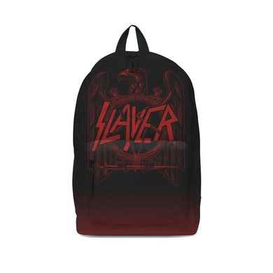 Slayer Backpack - Red Eagle