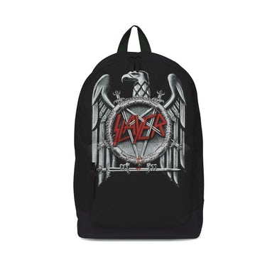 Slayer Backpack - Silver Eagle