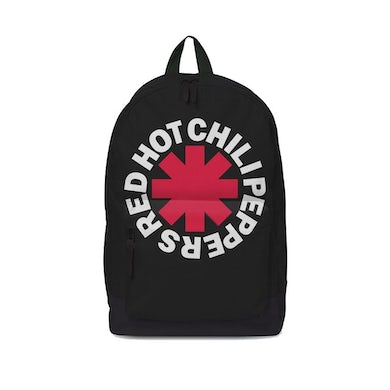 Red Hot Chili Peppers Backpack - Asterix