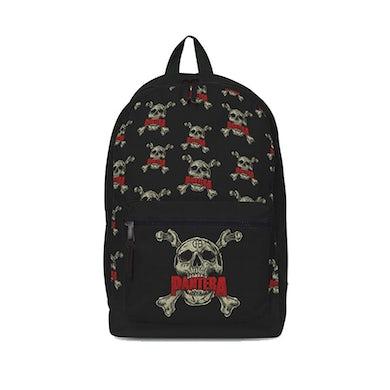 Rocksax Pantera Backpack - Skull N Bones