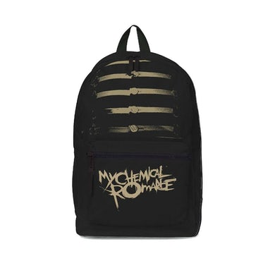 My Chemical Romance Backpack - Parade