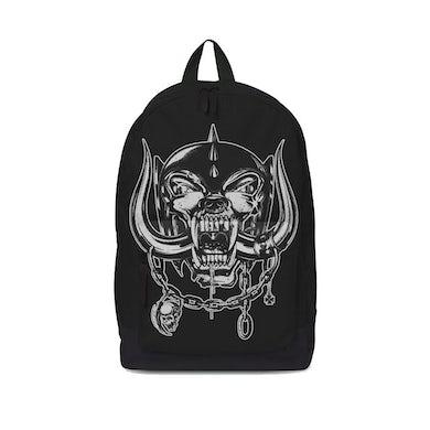 Rocksax Motorhead Backpack - Warpig