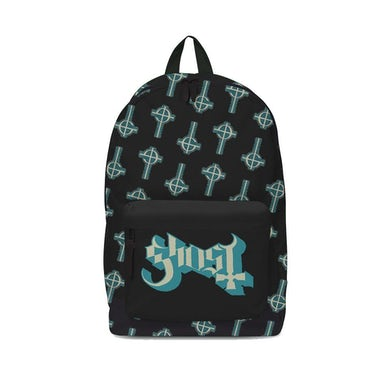 Ghost Backpack - Grucifix Blue (SALE)