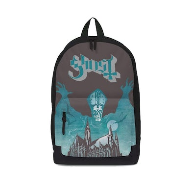 Ghost Backpack - Opus