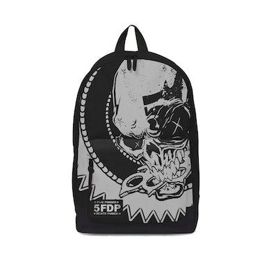 Rocksax Five Finger Death Punch Backpack - Knuckle