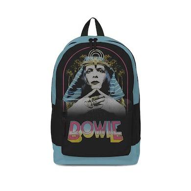 David Bowie Backpack - Pharoah