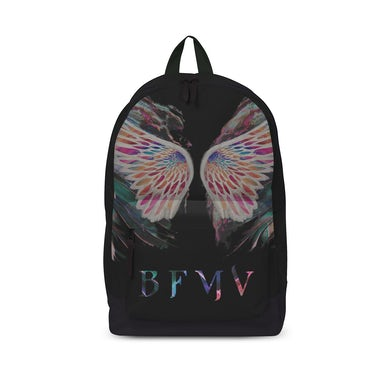 Bullet For My Valentine Backpack - Wings 2