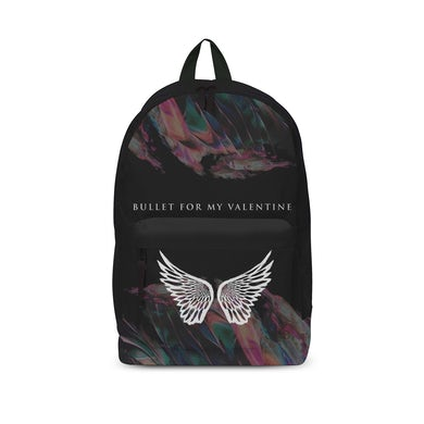 Bullet For My Valentine Backpack - Wings 1 (SALE)