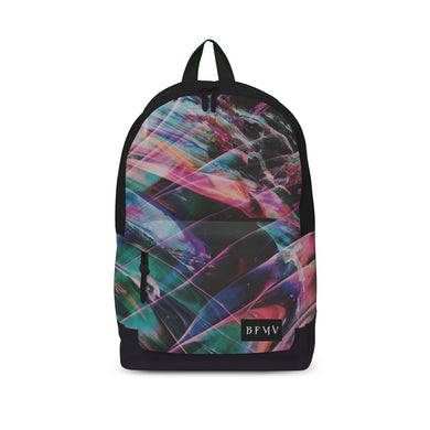 Rocksax Bullet For My Valentine Backpack - Colours