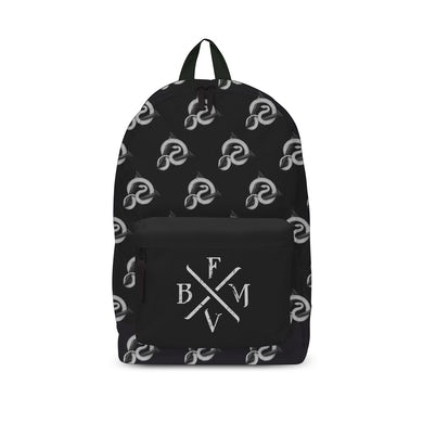 Bullet For My Valentine Backpack - Gravity Pattern