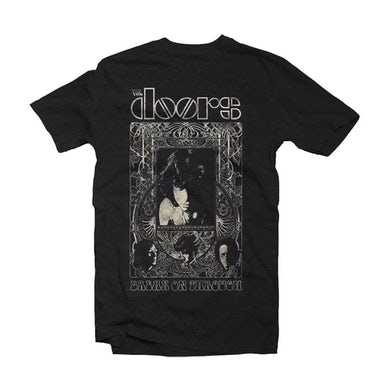 The Doors T Shirt - Nouveau