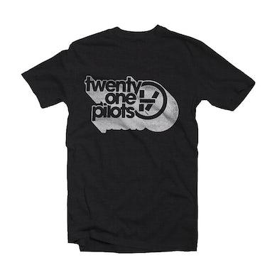 Twenty One Pilots T Shirt - Vessel Vintage