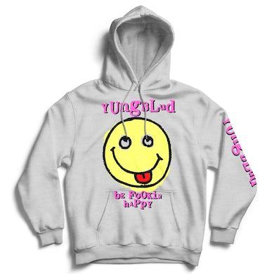 Yungblud Hoodie - Raver Smile