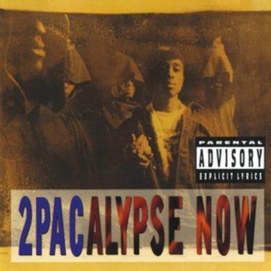 Tupac LP - 2Pacalypse Now (Vinyl)