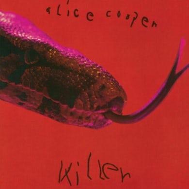 Alice Cooper LP - Killer (Vinyl)