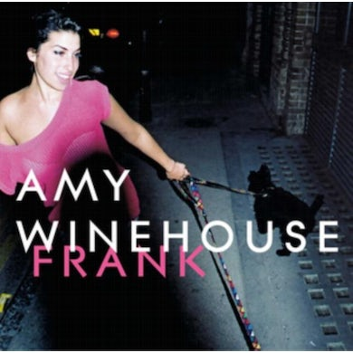 Amy Winehouse  LP - Frank (Vinyl)