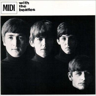 LP - With The Beatles (Vinyl)
