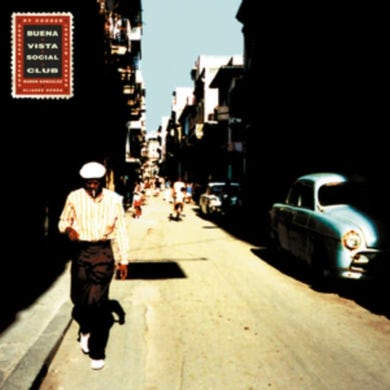 Buena Vista Social Club LP - Buena Vista Social Club (Vinyl)