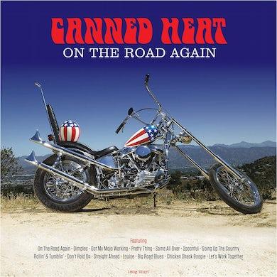 LP - On The Road Again (Vinyl)