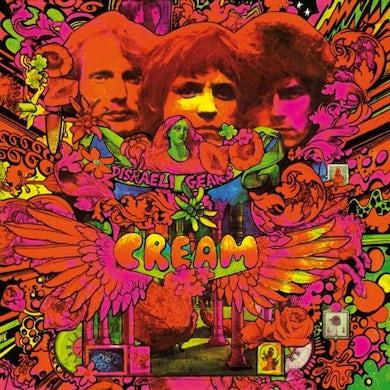 Cream LP - Disraeli Gears (Vinyl)