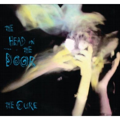 The Cure LP -  The  Head  On  The  Door (Vinyl)