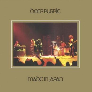 Deep Purple LP - Made In Japan (Vinyl)