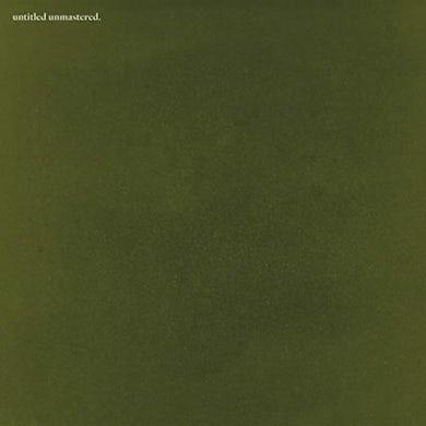 Kendrick Lamar LP - UntitledUnmastered (Vinyl)