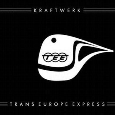Kraftwerk LP - Trans Europe Express (Vinyl)
