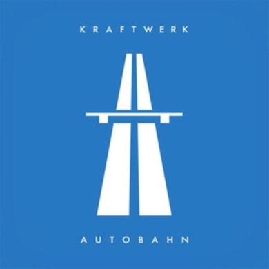 Kraftwerk LP - Autobahn (Vinyl)