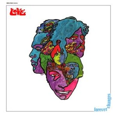LP -  Forever  Changes (Vinyl)