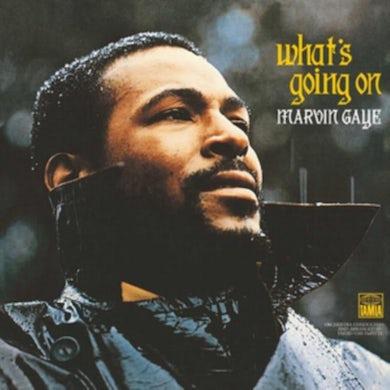 LP - What'sGoing On (Vinyl)